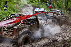 Croatia Trophy action