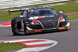 #1 Belgian Audi Club Team WRT Audi R8 LMS Ultra: Marc Basseng,Cesar Ramos, Laurens Vanthoor