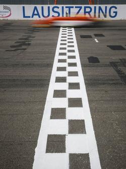 Start-Finish Line