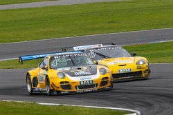 #4 GW IT Racing Team Schütz Motorsport 保时捷 911 GT3R: Anton Wossos, Wolf Nathan