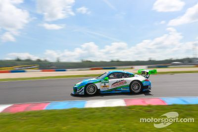 GT Masters: Lausitzring