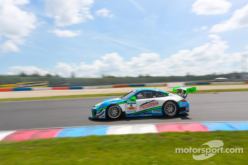 #6 Farnbacher Racing 保时捷 911 GT3 R: 菲利普·弗洛蒙维勒, 塞巴斯蒂安·阿施