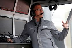 Ralf Schumacher, Team RSC Mücke