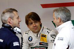 Augusto Farfus, BMW Team RBM, BMW M4 DTM, Jens Marquardt, BMW Motorsport