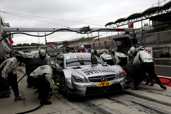 Daniel Juncadella, Mercedes AMG DTM-Team Mücke, DTM Mercedes AMG C-Coupé