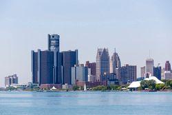 Ambiance à Détroit