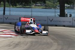 Ryan Briscoe, KV Racing Technology雪佛兰