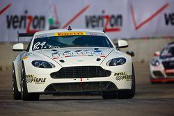 #04 TRG _x0096_ AMR Aston Martin Vantage GT4: Jorge De La Torre
