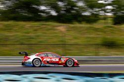 Vitaly Petrov, Mercedes AMG DTM-Team Mücke, DTM Mercedes AMG C-Coupe