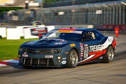 #39 Total Performance Racing Chevrolet Camaro: Todd Napieralski