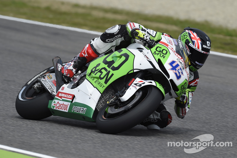 2014: Scott Redding (Honda RCV1000R)