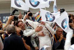 Marco Wittmann, BMW Team RMG BMW, M4 DTM