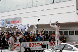 Rennsieger Marco Wittmann, BMW Team RMG, BMW M4 DTM