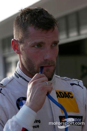 Martin Tomczyk, BMW Team Schnitzer, Porträt