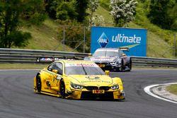 Timo Glock, BMW Team MTEK, BMW M3 DTM