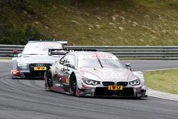 Joey Hand, BMW Team RBM, BMW M4 DTM