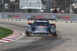 #60 Michael Shank Racing with Curb/Agajanian Ford EcoBoost/Riley: John Pew, Oswaldo Negri Jr.