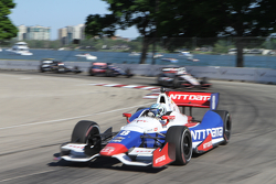 Ryan Briscoe, KV Racing Technology Chevrolet