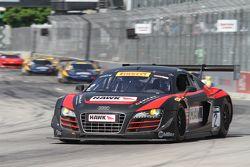 Mike Skeen, Audi R8