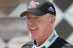 Johnny O'Connell GT Winner