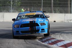 Tony Buffomante, Ford Mustang Boss302