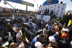 Vainqueur: Jimmie Johnson, Hendrick Motorsports Chevrolet