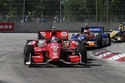 Scott Dixon, Target Chip Ganassi Chevrolet