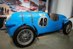 Simca Gordini Cinq - 勒芒 1939