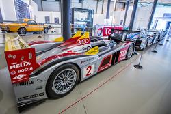 Audi R10 TDI 2008