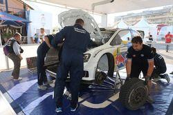 Volkswagen teamgebied