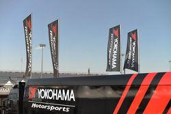 Yokohama truck