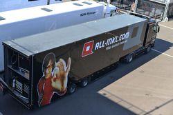 Camión ALL-INKL_COM Munnich Motorsport