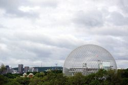 Der Montreal Expo 67 Dome