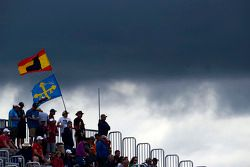 Fernando Alonso, Ferrari, Fans