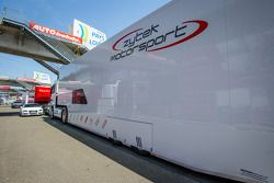 Camion Zytek Motorsport