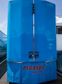 Paddock Pegasus Racing