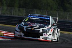 Tom Chilton, Chevrolet RML Cruze TC1, ROAL Motorsport