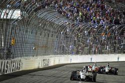 Ed Carpenter, Ed Carpenter Racing Chevrolet takes the win