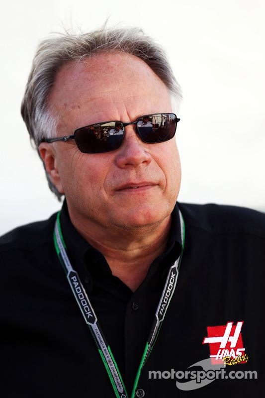 Gene Haas, Presidente Haas Automotion