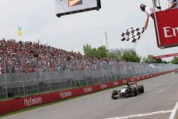 Platz 5 für Nico Hülkenberg, Sahara Force India F1 VJM07