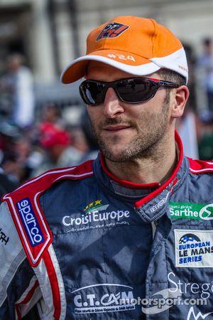 Vincent Capillaire