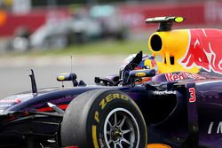 1. Daniel Ricciardo, Red Bull Racing RB10