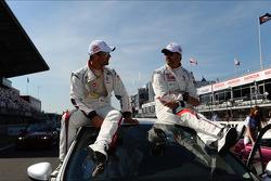 Sébastien Loeb, Citroen C-Elysee WTCC, Citroen Total WTCC, Yvan Muller, Citroen C-Elysee WTCC, Citro