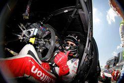 Tom Chilton,雪佛兰 RML科鲁兹 TC1, ROAL车队