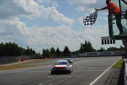 Vencedor corrida 2 Ma Qing Hua, Citroen C-Elysee WTCC, Citroen Total WTCC