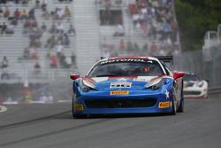 #96 Ferrari of Fort Lauderdale: 维克托·戈麦斯