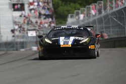 #85 Ferrari of San Francisco: John Farano