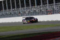 #16 Miller Motorcars 法拉利 458: Al Delattre