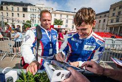 Sergey Zlobin和Anton Ladygin