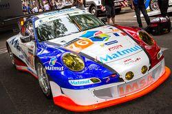 #76 IMSA Performance Matmut Porsche 911 GT3 RSR (997)